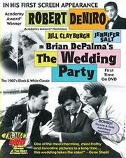 WeddingPartyDVD