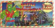 Battle for tromaville front