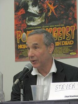 Lloyd Kaufman (933972525)