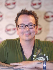 Kevin Eastman - Japan Expo 13- 2012-0706- P1410046