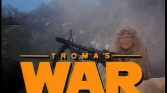 Troma's War (Tromasterpiece DVD 1.26