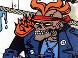 Bonehead (Toxic Crusaders)