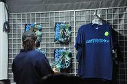 Merchandise Booth 2