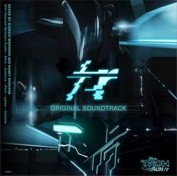 TRON RUNr Soundtrack