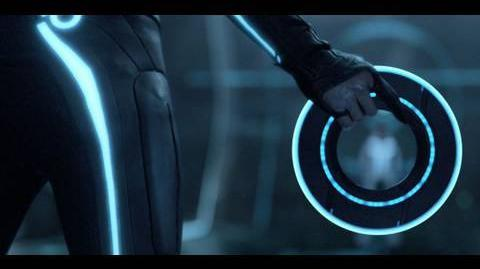 TRON Legacy - Official Trailer