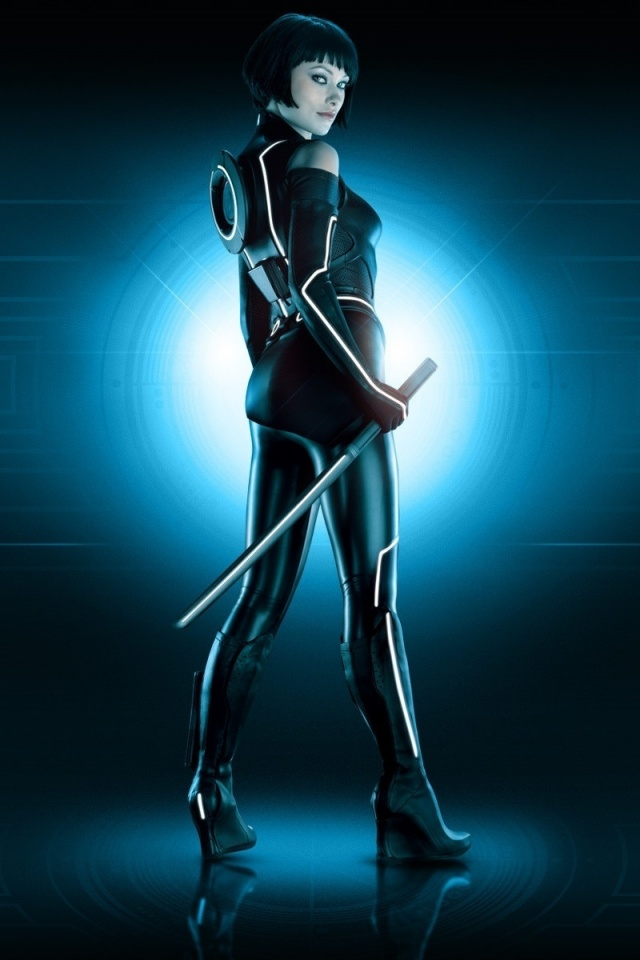 Light Sword Tron Wiki Fandom Powered By Wikia