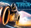 TRON: Legacy The Complete Story