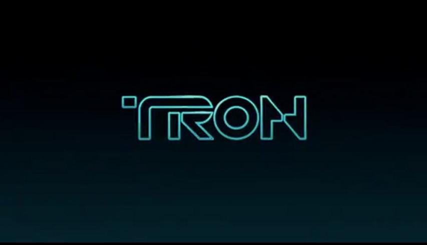 TRON The Next Day (Flynn Lives Revealed)