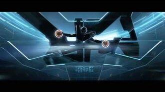 Tron O Legado - O estilo de Tron - Walt Disney Studios Oficial