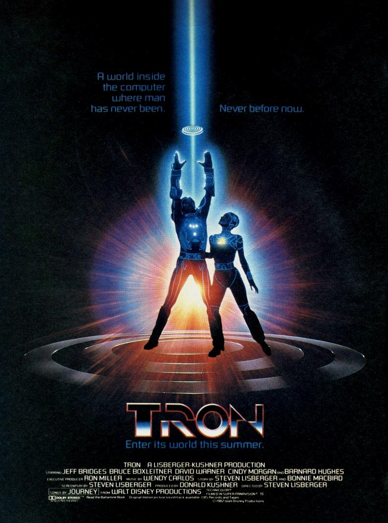 TRON | Tron Wiki | FANDOM powered by Wikia