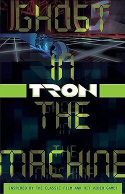 Tron Ghost Machine