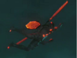 Tron chute