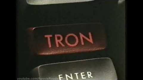 Tron (1982) - Trailer