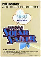 Tron Solar Sailer