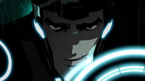 TRON Uprising Teaser Trailer TV Spot 1 1080p HD-0