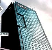ENCOM Tower