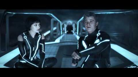 TRON LEGACY Official Trailer 3
