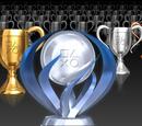 TRON: Evolution/Trophies