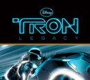 TRON: Legacy Graphic Novel