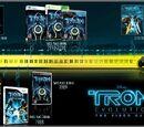 Timeline (TRON)