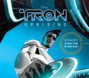 Tron Uprising: The Junior Novel
