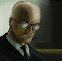 Dr Arnspiger