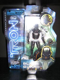 Black guard core 02