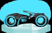 Ciclo de luz (quinta generación)