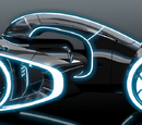 Light Cycle (TRON: Uprising)