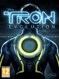Tron Evolution-1-