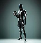 Armor of Sam Flynn