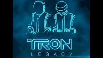 Daft Punk- Derezzed (OFFICIAL TRACK)(FULL SONG)(HQ)(2010)TRON SOUNDTRACK