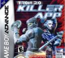 TRON 2.0: Killer App (Game Boy Advance)