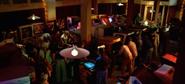 Inside Flynn's Arcade