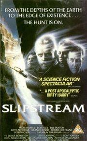 Slipstream-cover
