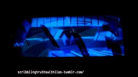 """TRON (1982) Deleted Scene """"Morning After"""""""
