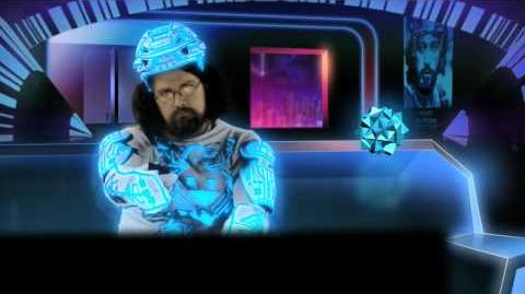 Tron Reboot Episode 02
