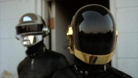 Visual components and image Edit. Daft Punk ... & Daft Punk | Tron Wiki | FANDOM powered by Wikia