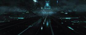 Tron legacy city 2