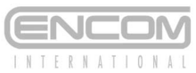 Encom inter logo