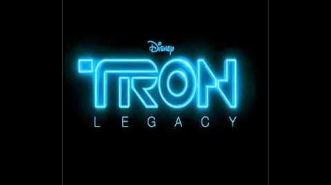 Tron Legacy - Soundtrack OST - 14 Fall - Daft Punk