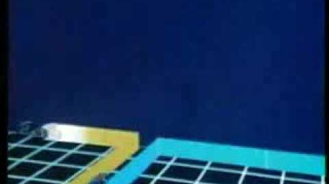 Offizieller TRON Trailer