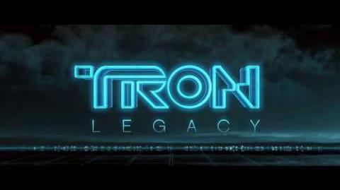 TRON Legacy Offizieller Trailer