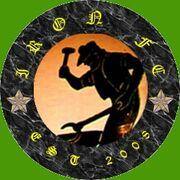IRON FC logo