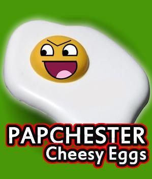 PapchesterCheesyEggs Master