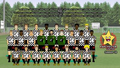 PUFC-season18