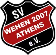 SV Wehen Athens07