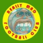 Really Mad logo