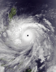 Haiyan Nov 7 2013 1345Z
