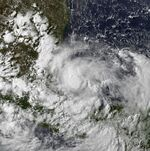 Tropical Depression Two1999.jpg